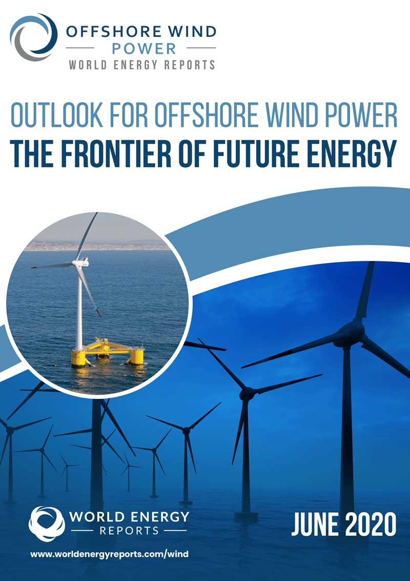 OUTLOOK FOR OFFSHORE WIND POWER  REPORT